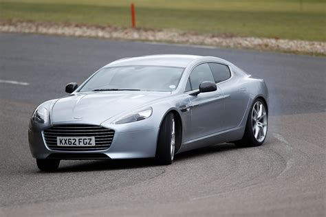 Review Aston Martin Rapide S by Aston Martin Rapide S Review Autocar