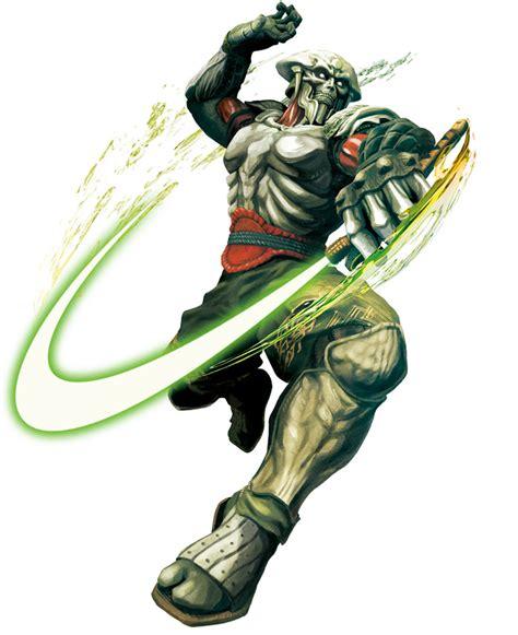 Image Sfxt Yoshimitsu Street Fighter X Tekken Wiki
