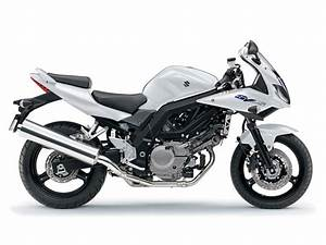 2014 Suzuki Sv650s