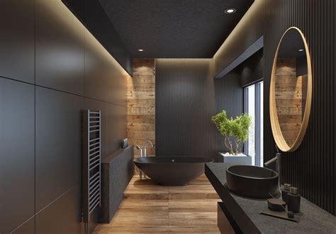 ideas  scandinavian style bathrooms
