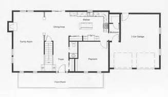 colonial homes floor plans 2 story colonial floor plans monmouth county county new jersey rba homes