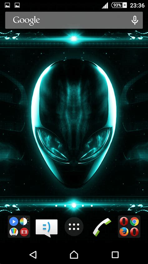 Animated Live Wallpaper For Android by Aliens Animated Live Wallpaper Android Apps On Play