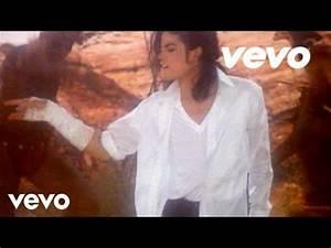 Michael Jackson - Black Or White | Music Video, Song ...