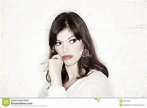 Envious Woman Royalty Free Stock Photo Image 29915325