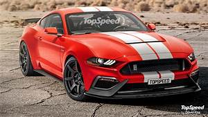 Everything We Know About The 2019 Ford Mustang Shelby GT500 | Top Speed