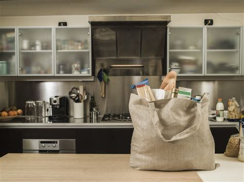 9 Healthy Kitchen Staples That Cost Under  Per Serving Affordable Floor Plans Cabana House Designs New Mobile Home Navion Rv Cyclone Toy Hauler Ada 4 Bedroom