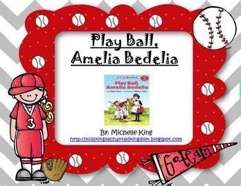 play amelia bedelia by king miss king s