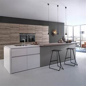 Moderne Küchen 2017 : einbauk chen design 2017 ~ Michelbontemps.com Haus und Dekorationen