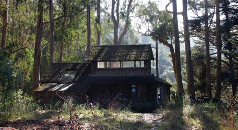muir woods cabins retreat from the city watts mountain cabins and