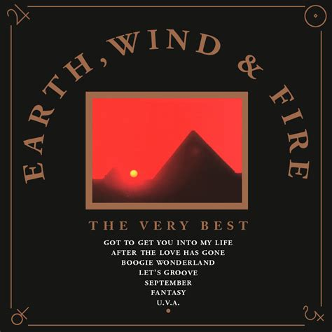 Best Of Earth Wind And by Earth Wind And Best Of Smokapup