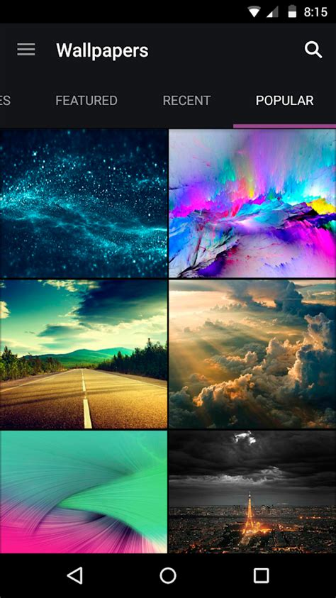 zedge ringtones wallpapers android apps  google play