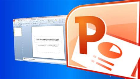 powerpoint praesentation erstellen ohne powerpoint youtube