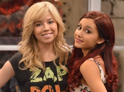 Sam And Cat Canceled Nude Photo Scandals To Blame The