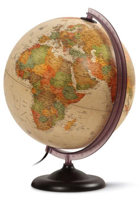 jpc globe lumineux 300 mm texte francais achat