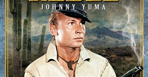 johnny yuma rebelde