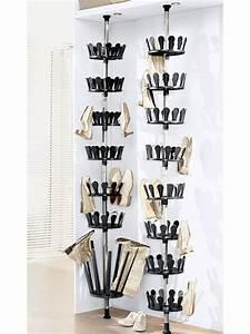 Idée De Rangement : les 25 meilleures id es concernant rangement de chaussures de garage sur pinterest tag res ~ Preciouscoupons.com Idées de Décoration