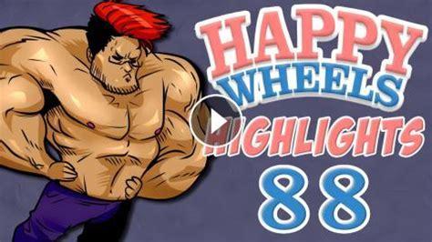 Happy Wheels Highlights #88