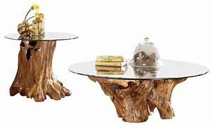 hammary hidden treasures 2 piece root ball coffee table With root ball coffee table