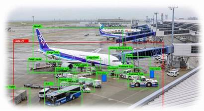 Airport Computer Vision Operations Ground Meets Management
