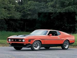 1972 Ford Mustang Fastback - Dixie Cobra Photo & Image Gallery