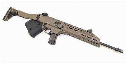 Scorpion 9mm Cz Fde Carbine Rifles Evo