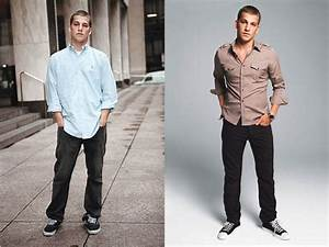 Faux Pas Fridays: The Untucked Dress Shirt | The Fab Man-ual