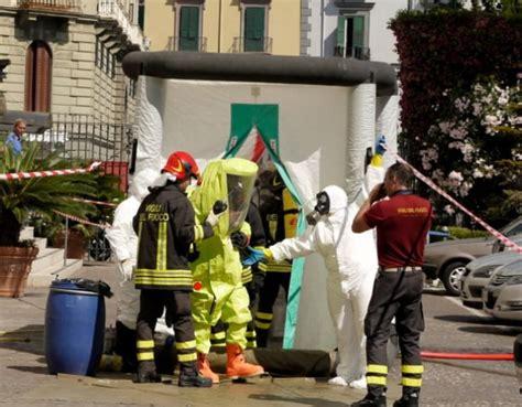 Consolato Bruxelles by Foto Esercitazione Consolato Usa 6 Di 12 Napoli