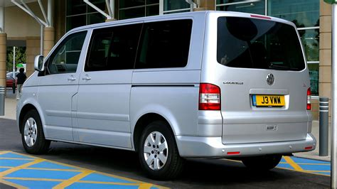 Volkswagen Caravelle Backgrounds by Volkswagen Caravelle 2003 Uk Wallpapers And Hd Images