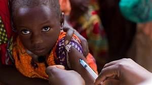 Vacciner sauver des enfants unicef ch