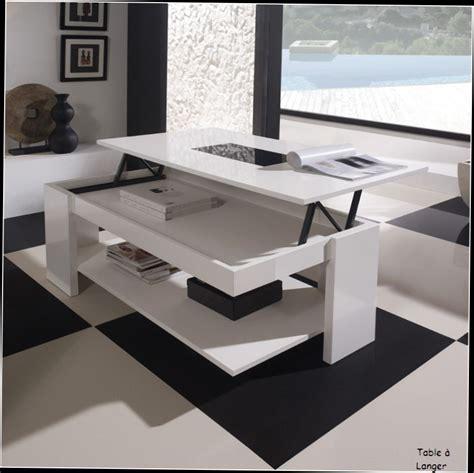 table bureau conforama table basse verre york conforama table basse relevable