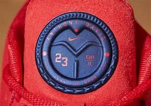 Nike Air Max Audacity Anthony Davis 2016-2017 PE ...