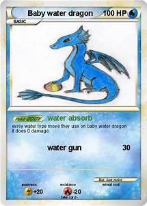 Pokemon Water Dragon Pokemon Name Images | Pokemon Images