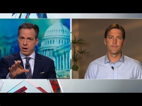 Ben Sasse full 'State of the Union' interview - YouTube