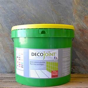 Mortier Pret Al Emploi : mortier joint carrelage color en poudre seau de 15kg ~ Dailycaller-alerts.com Idées de Décoration