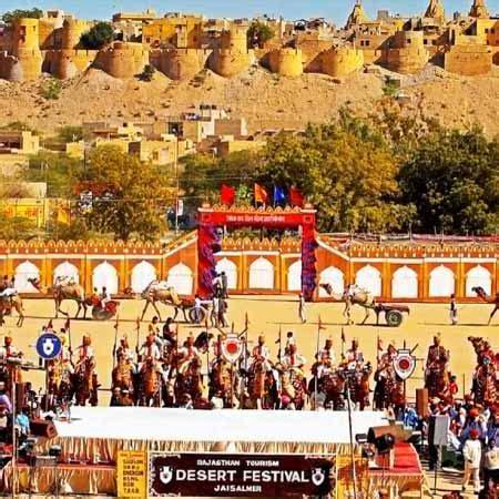 rajasthan festivals fair festivals rajasthan