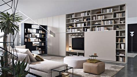 Libreria Moderna San Donà by Design Archivi Spazio Soluzioni