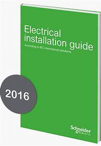 Electrical Installation Guide 2016
