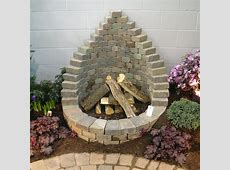 How to Be Creative with Stone Fire Pit Designs Backyard
