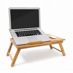 Tablett Fürs Bett Dänisches Bettenlager : bambus bett tablett mit klappbaren laptop lesetisch beige yomonda ~ Bigdaddyawards.com Haus und Dekorationen