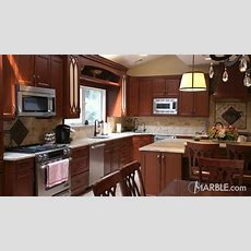 River Valley Granite Kitchen Counter Tops