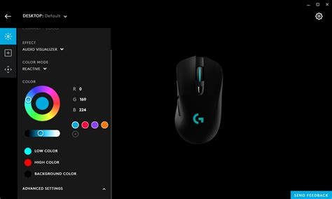 What make me curious is that i didn't update my wireless g403 at anytime since i have the mice. Logitech G403 Software / Logitech G403 Prodigy Wired Gaming Mouse Review - The ... : This time ...