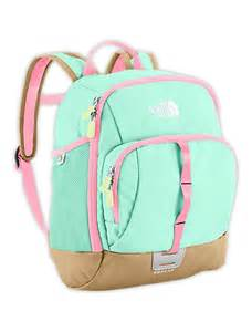 Toddler North Face Sprout Backpack