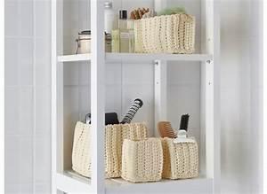 Accessoires Pour Salle De Bain : accessoires salle de bain ikea ~ Edinachiropracticcenter.com Idées de Décoration