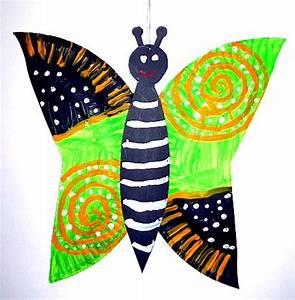 Schmetterlinge Aus Tonpapier Basteln : 328 best images about 1 schuljahr on pinterest penguin art hot air balloon and kunst ~ Orissabook.com Haus und Dekorationen