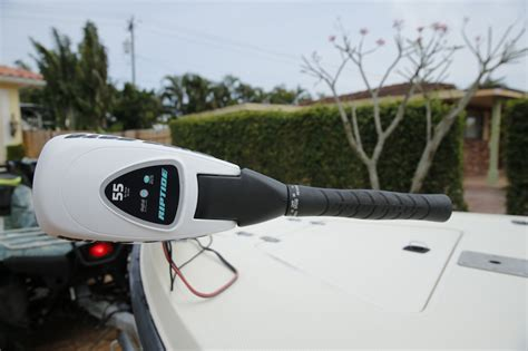 Key West Boat Steering Cable by 17 6 Ft Key West Stealth Flats Boat For Sale