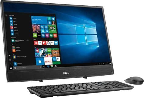 """Dell Inspiron 215"""" Touchscreen Allinone  Amd E2"""