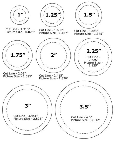 badge a minit template pinback button sizes template button makers buttons search squares and buttons