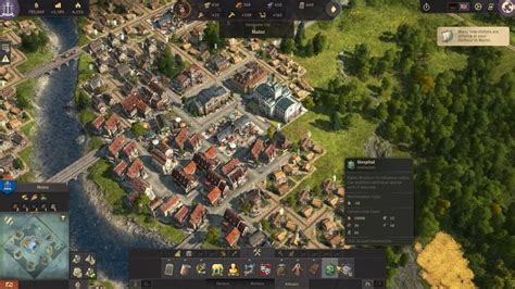 anno  gameplay