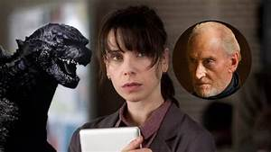 Godzilla: King Of The Monsters Brings Back Sally Hawkins ...