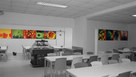 object makers creative spaces hovione s canteen